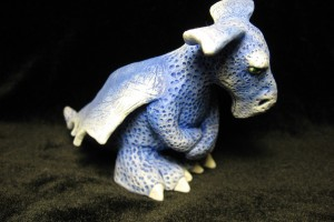 Frost Dragon - Available for $50